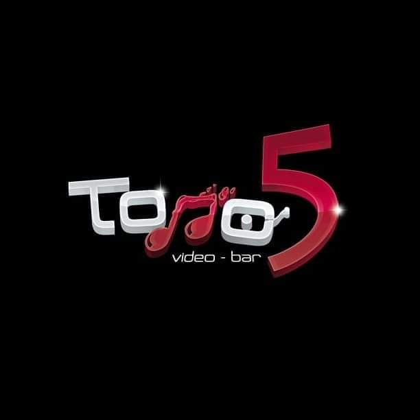 Tono 5 video bar