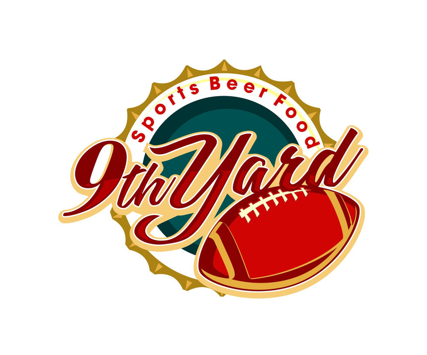 9th yard sports bar & restaurant
