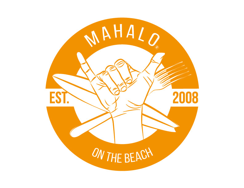 Mahalo on the Beach