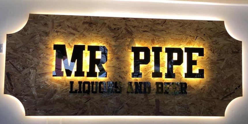 MR PIPE LIQUORS AND BEER