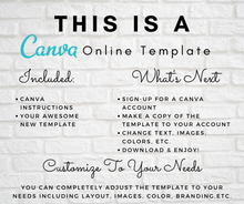 Load image into Gallery viewer, Real Estate Instagram Post Template Bundle | Rose Gold Edition - Best Real Estate Store
