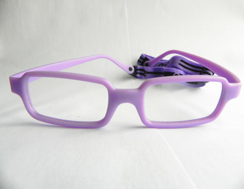 Kennedy Frame- Size 41 and 44, Purple