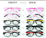 Size 45-Parker Frame- *10 COLORS AVAILABLE*