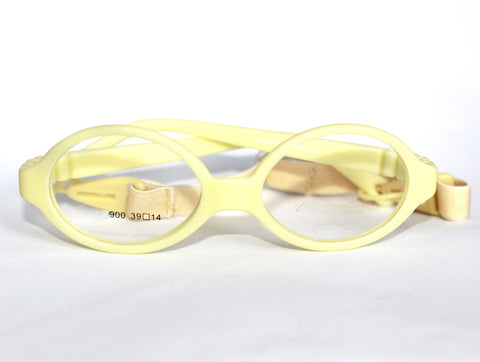 Charlie Frame- Size 39, Light Yellow