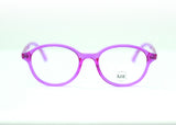 Reese Frame- Size 42, Bright Purple
