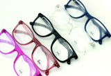 Size 46- Dallas Frame- *8 Colors Available*