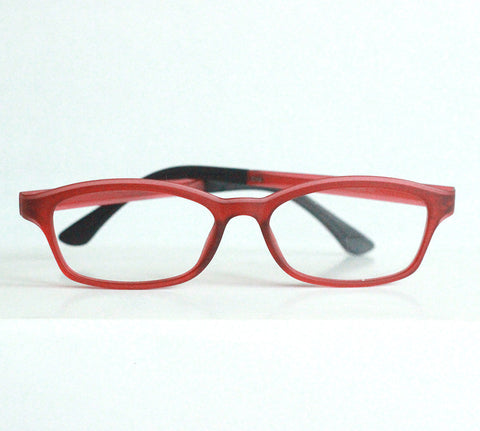 Reagan Frame- Size 45, Red