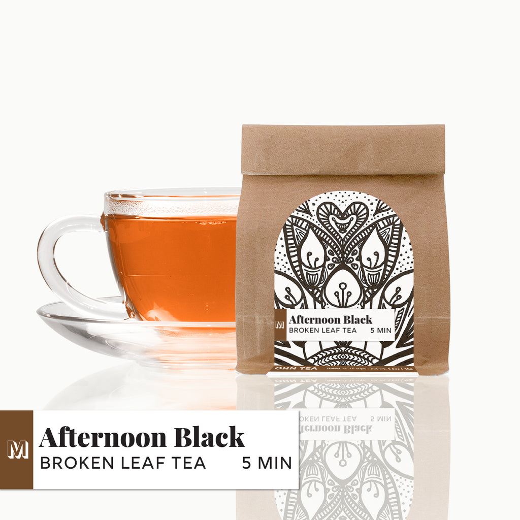 Afternoon Black Tea
