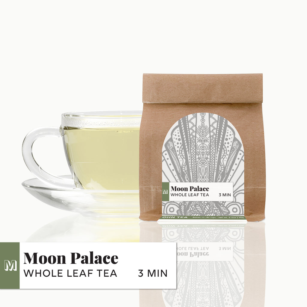 Moon Palace Green Tea