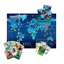 "Load image into Gallery viewer, PLAY ""Pandemic"" Board Game"