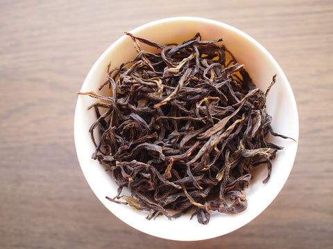 Phoenix Mountain Oolong, Mi Lan Xiang, Wudong Old Tree