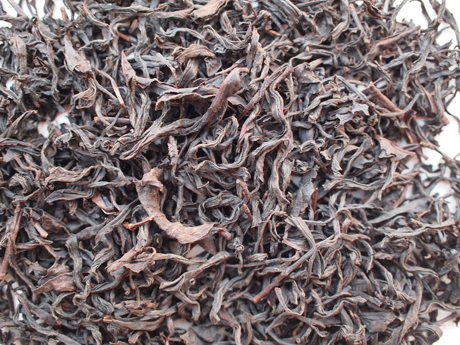 Honey Orchid Black Tea, Special Production