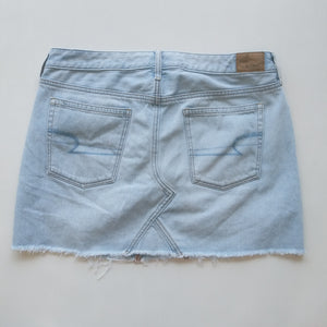 American Eagle Womens Short Skirt Size 11/12