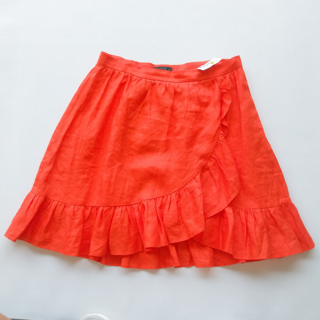 J. Crew Womens Short Skirt Size 7/8