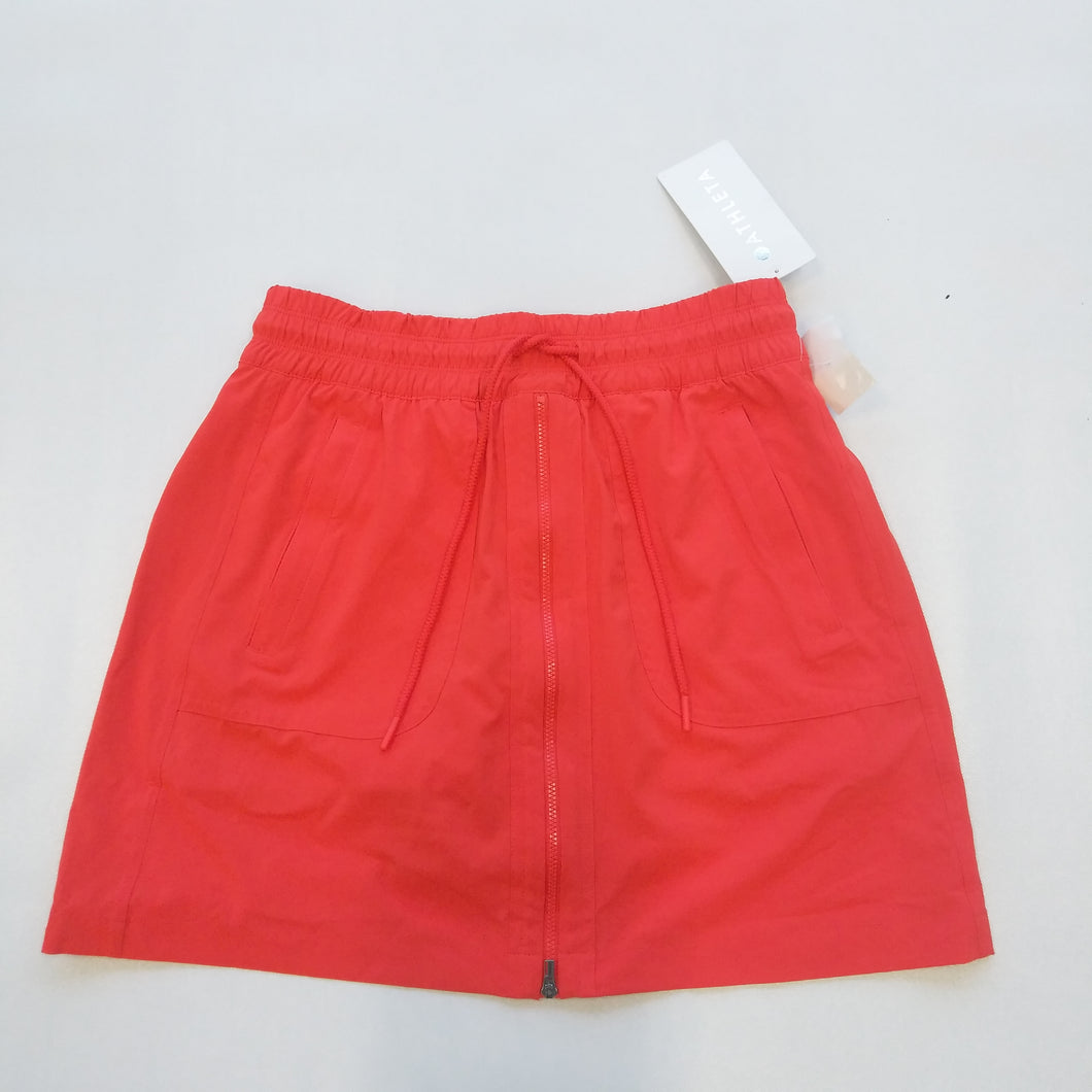 Athleta Womens Athletic Shorts Size 3/4