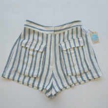 Load image into Gallery viewer, Forever 21 Womens Shorts Size 7/8