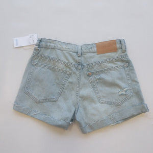 H & M Womens Shorts Size 3/4