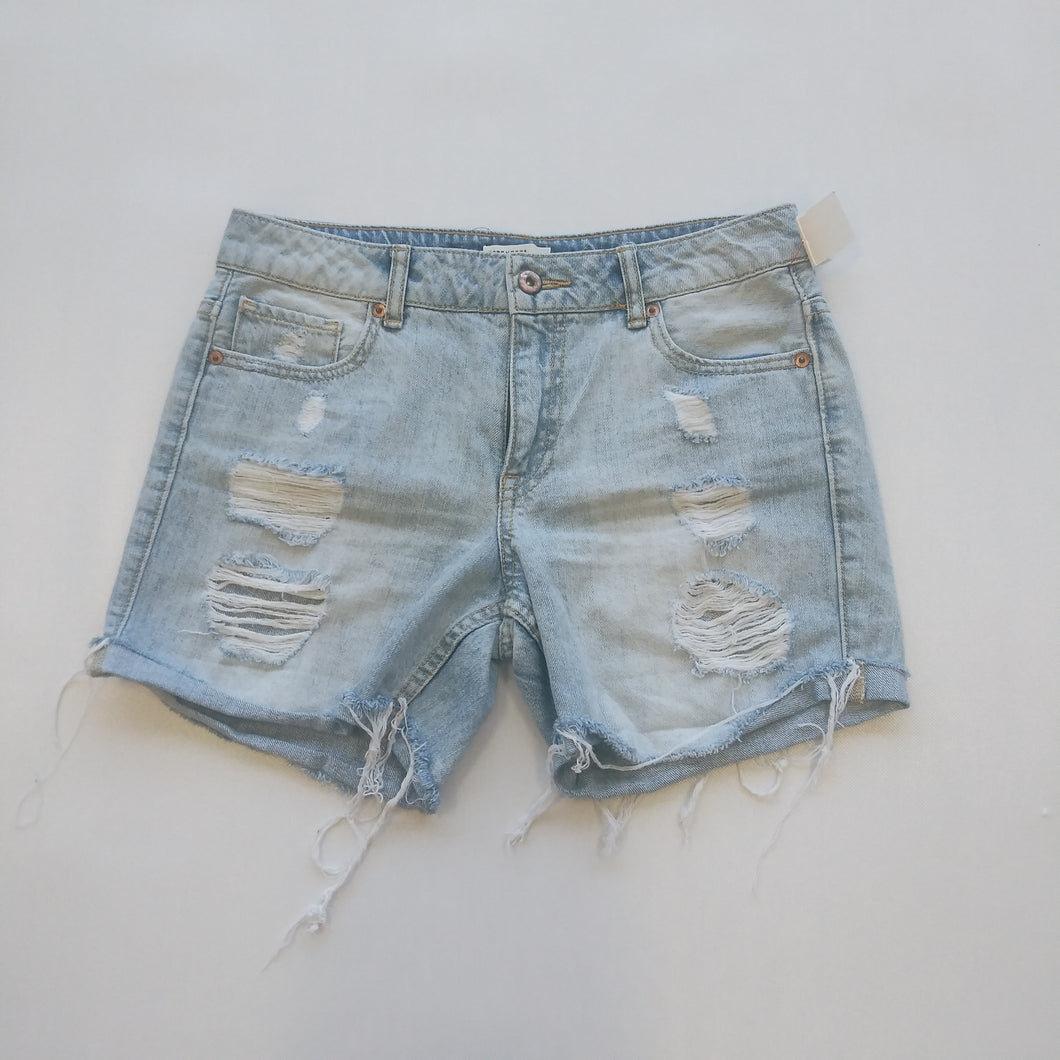 Forever 21 Womens Shorts Size 2