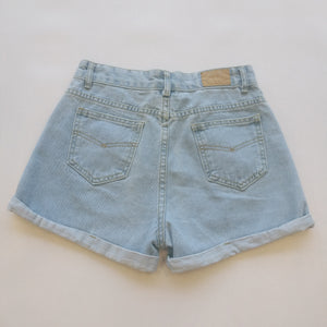 Womens Shorts Small