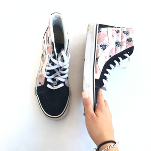 Vans Casual Shoes Womens 9.5