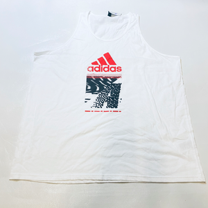 Adidas Athletic Top Size XXL