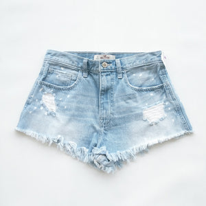 Hollister Womens Shorts Size 3/4