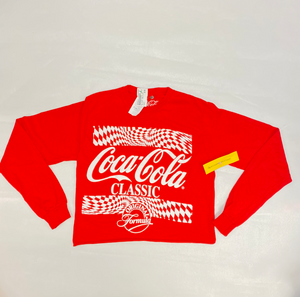 Rue 21 Long Sleeve T-Shirt Size Small