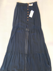 Tobi Long Skirt Size Small