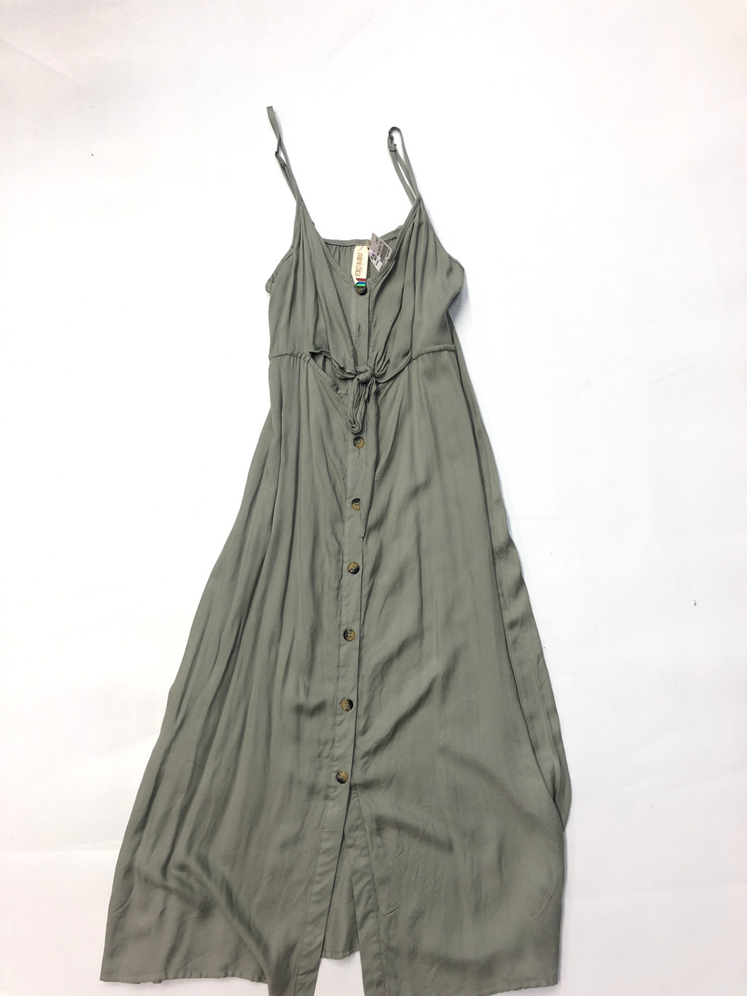 Mimi Chica Maxi Dress Size Medium