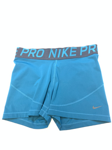 Nike Pro Athletic Shorts Size Large