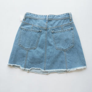 Forever 21 Womens Short Skirt Size 0-20200403_143254.jpg