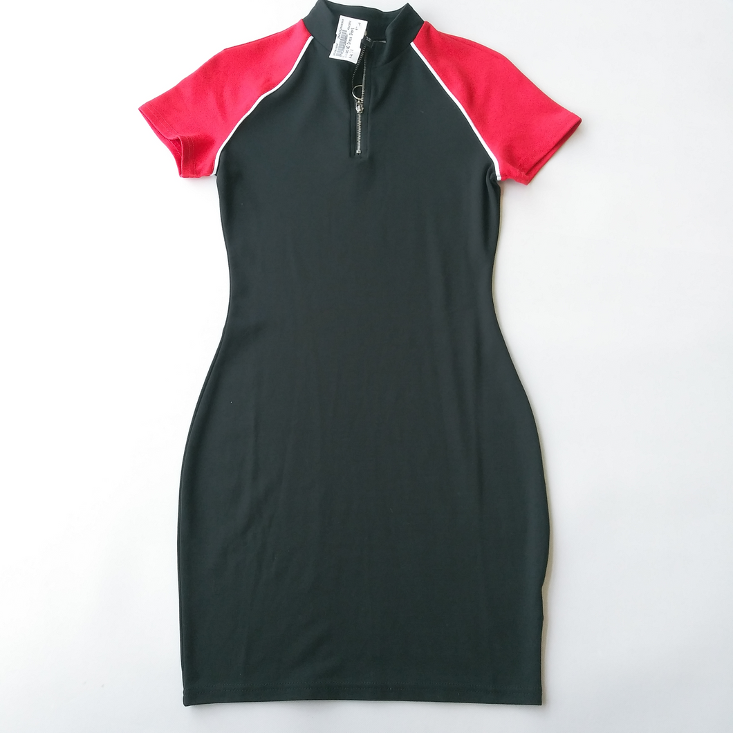 Divided Dress Size 3/4