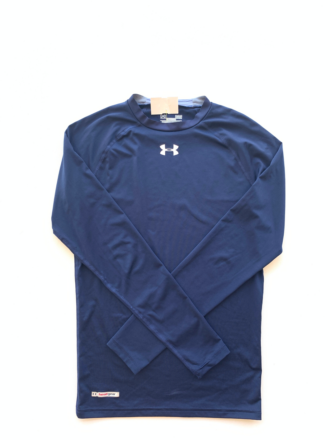 Under Armour Athletic Top Size Large