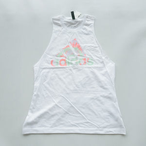 Adidas Womens Athletic Top Size Medium