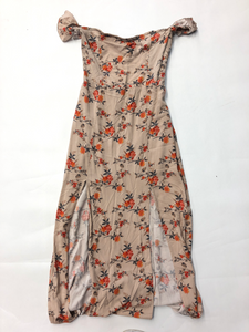 Forever 21 Maxi Dress Size Large