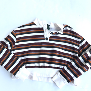 Wild Fable Long Sleeve Top Size Large