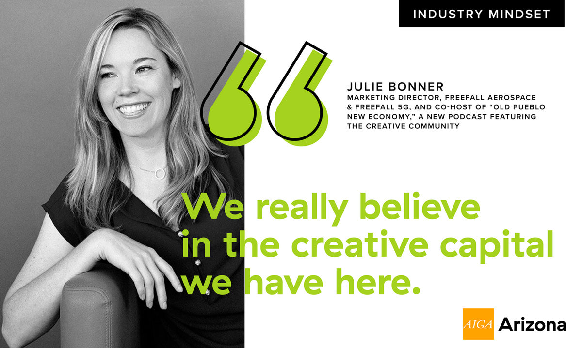 Julie Bonner Creative Community