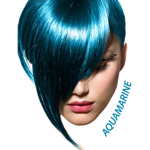 Arctic Fox Semi Permanent Hair Dye - Aquamarine