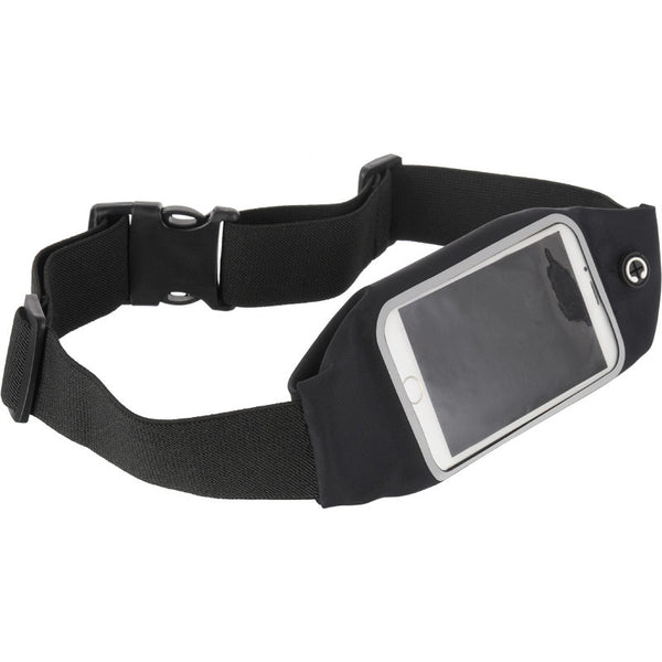 Running Belt With Clear Touch Screen Window iPhone 6 & Galaxy S6