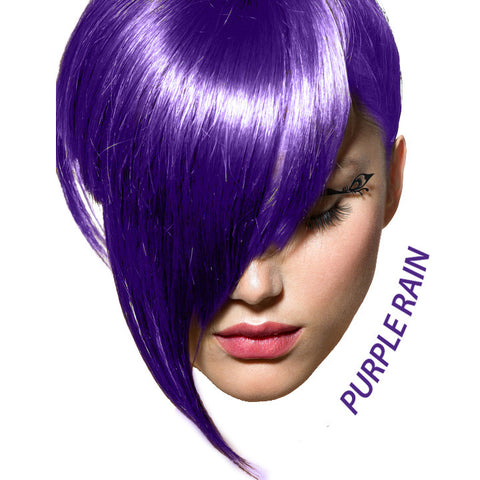 Arctic Fox Semi Permanent Hair Dye - Purple Rain