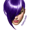 Arctic Fox Semi Permanent Hair Dye - Purple Rain - BodyJewelrySource
