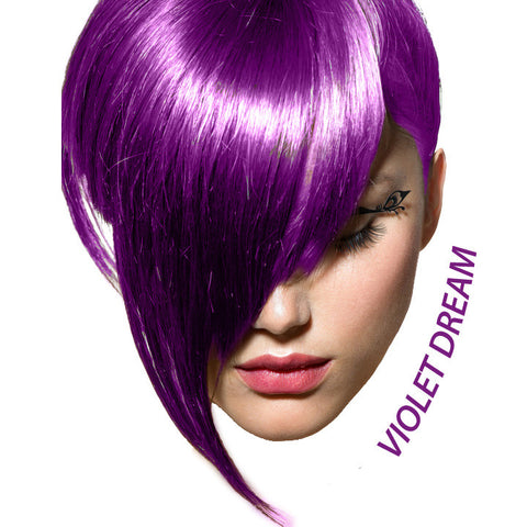Arctic Fox Semi Permanent Hair Dye - Violet Dream