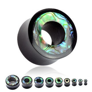 Abalone Oil Slick Tunnels