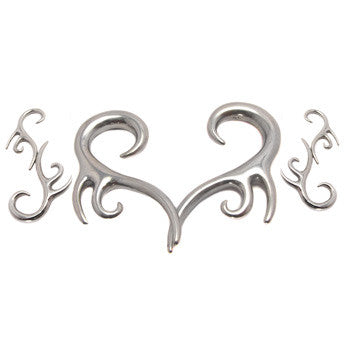 Swirl Hook Tapers