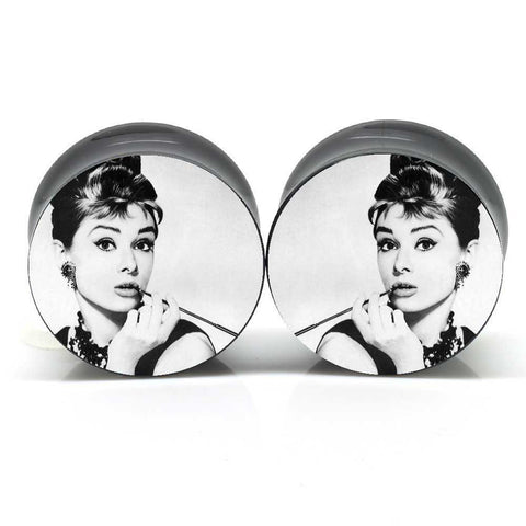 Audrey Ear Plugs