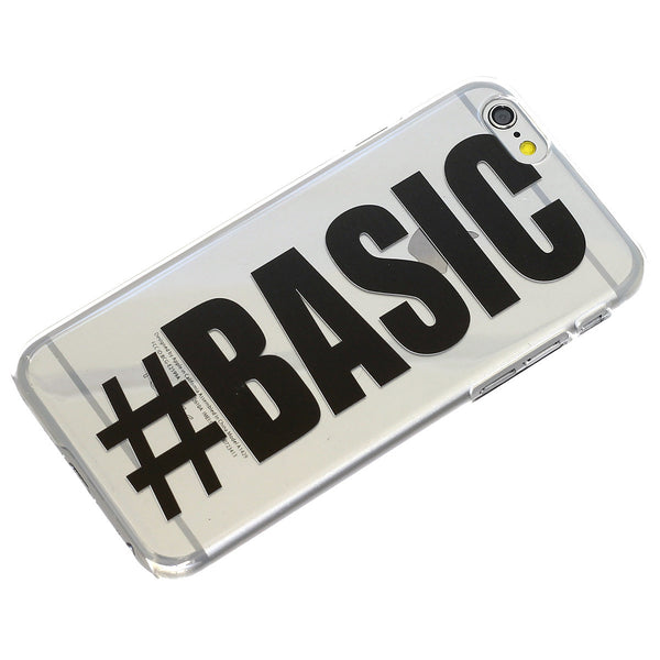 #Basic Phone Case - BodyJewelrySource