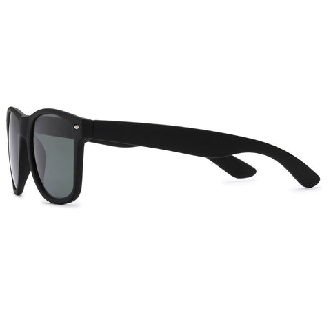 Black GI Wayfarer Glasses