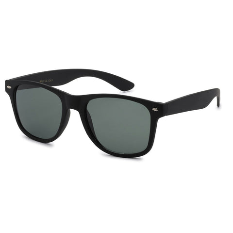 Sale -  Black GI Wayfarer Glasses