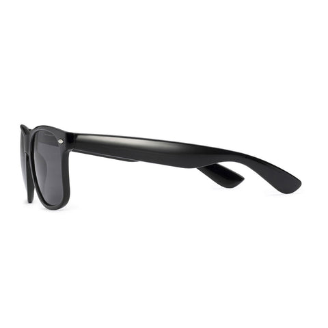 Sale - Black Wayfarer Glasses