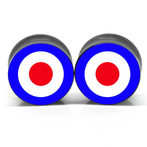 Bullseye Ear Plugs